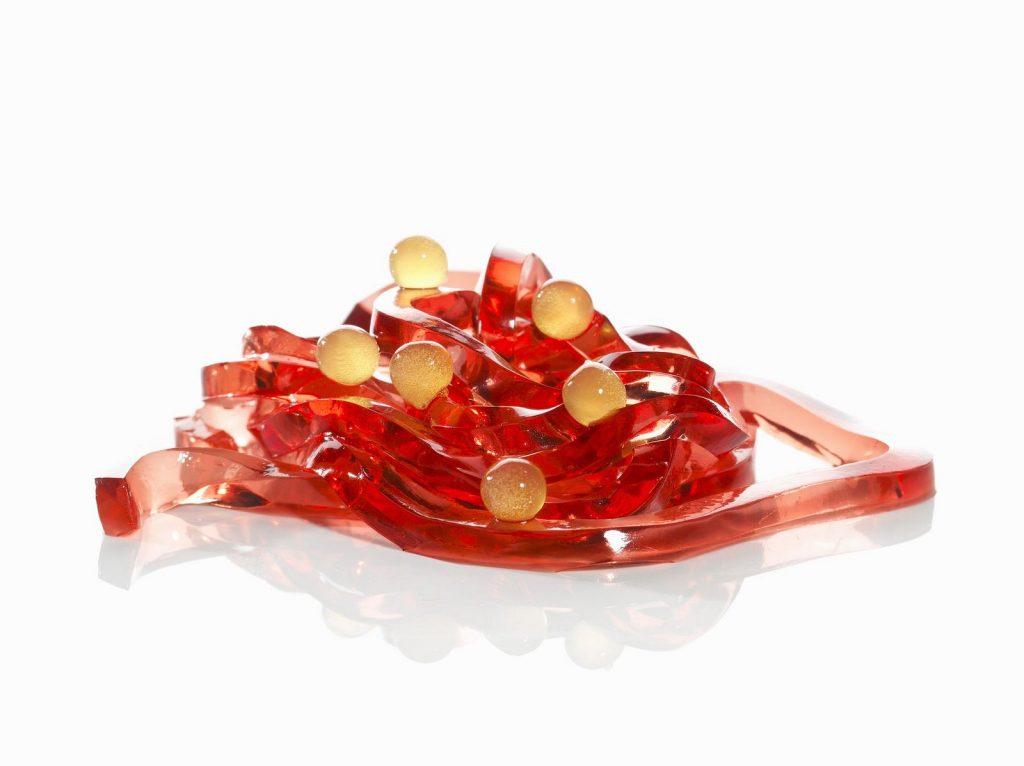 molekulárna gastronómia: Trúfli by ste si povedať, čo je na obrázku?, foto: vitalia.cz