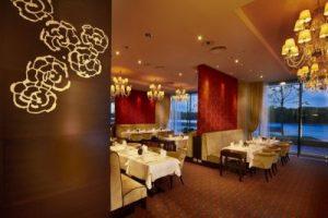 Zimný festival jedla 2017 - River Bank Restaurant, Grand Hotel River Park*****, Bratislava