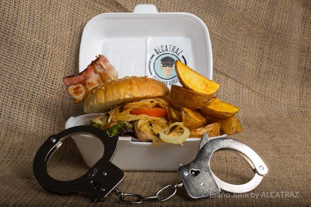 Alcatraz: Systém rozvozu jedál je to, čo im zabezpečilo popularitu, foto: Braňo Jurík