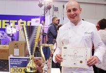 Peter Bracho Liptovský dvor - Majster kuchár