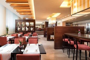 Zimný festval jedla 2017 - Brasserie Anjou