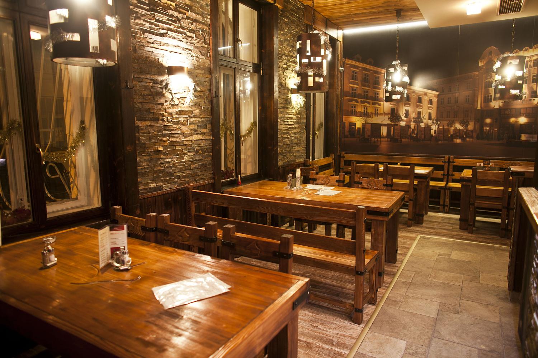 Kozia brána Bratislava reštaurácia