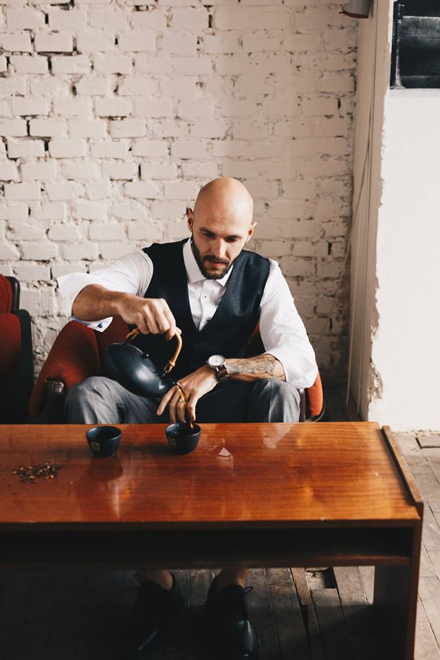 Michal Truban, reštaurácie, kaviareň, support, Edo-kin