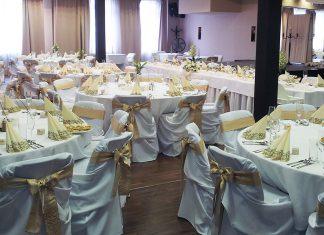 Medium Inn Bratislava, Ružinov, svadby, priestor na svadbu