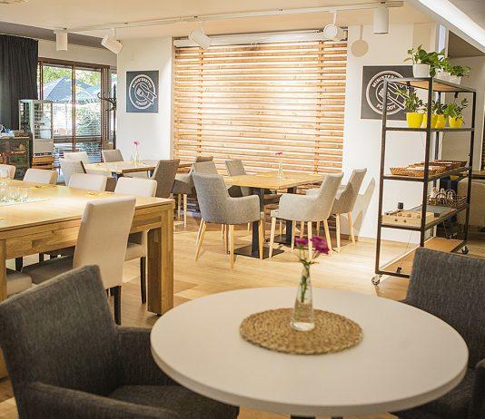 Ministerstvo Pohody reštaurácia, Bratislava, denné menu, Národné tenisové centrum