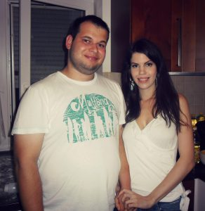 Adam a Laura Suchoň - Bistro Terrine