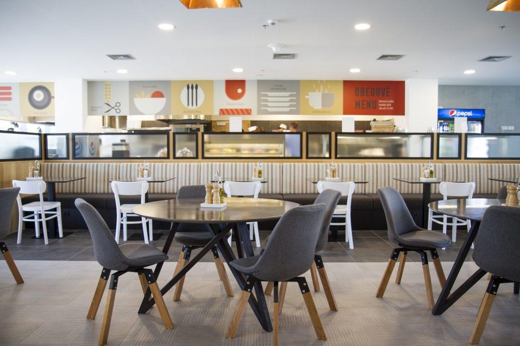 Obederia - denné obedové menu, Benčík Culinary Group