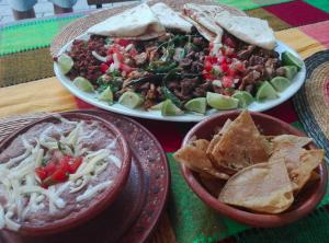 Menučka Magazín - nové reštaurácie v Bratislave - Los Mexikas