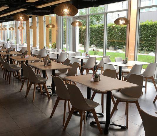 Menučka magazín - nové reštaurácie v Bratislave - Lanogi Gurmán Apollo