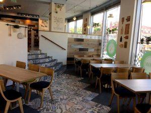 Menučka magazín - nové reštaurácie v Bratislave - Veg Llife Prievozská