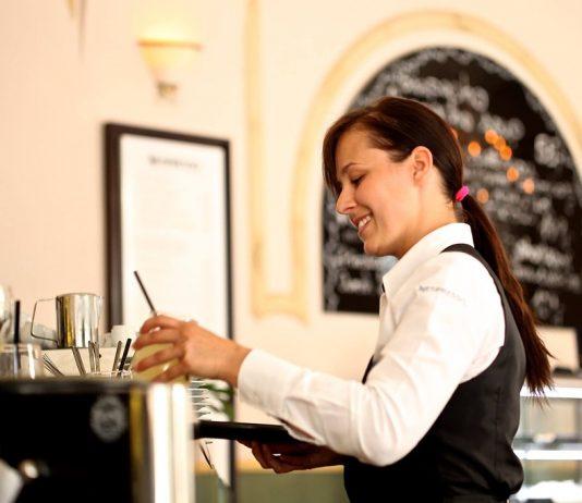 čašník