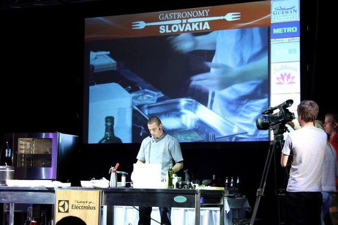 Gastronomy Slovakia 2017 - Michal Konrád
