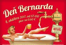 Menučka magazín Deň Bernarda