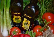 Flaviol repkový olej
