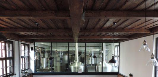 Panský pivovar