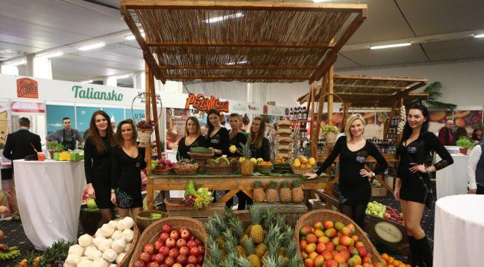 Danubius Gastro 2018 Incheba