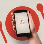 Hungry Slovak - aplikácia proti plytvaniu jedlom Menučka magazín