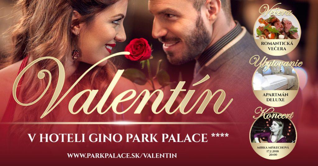 Valentín: foto: Gino Park Palace