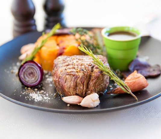 denné menu Žilina