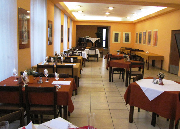 denné menu Žilina: Reštaurácia Hotela Slovan, foto: hotelslovan-za.sk