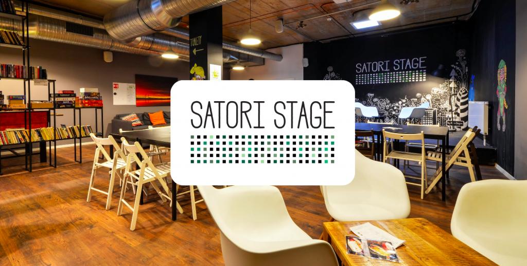 Satori Stage