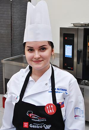 Erika Rajtúková