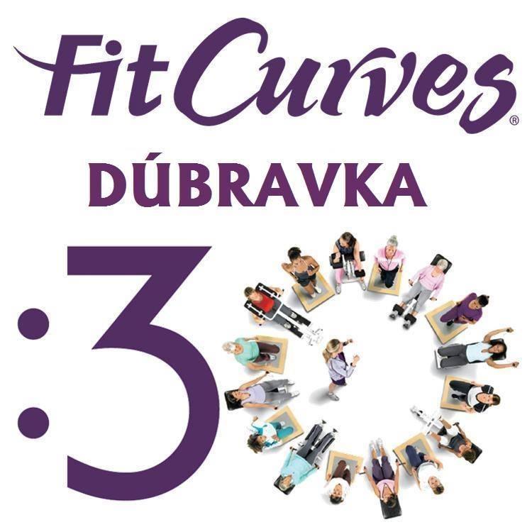 FitCurves Dúbravka-fitnescentrum pre ženy