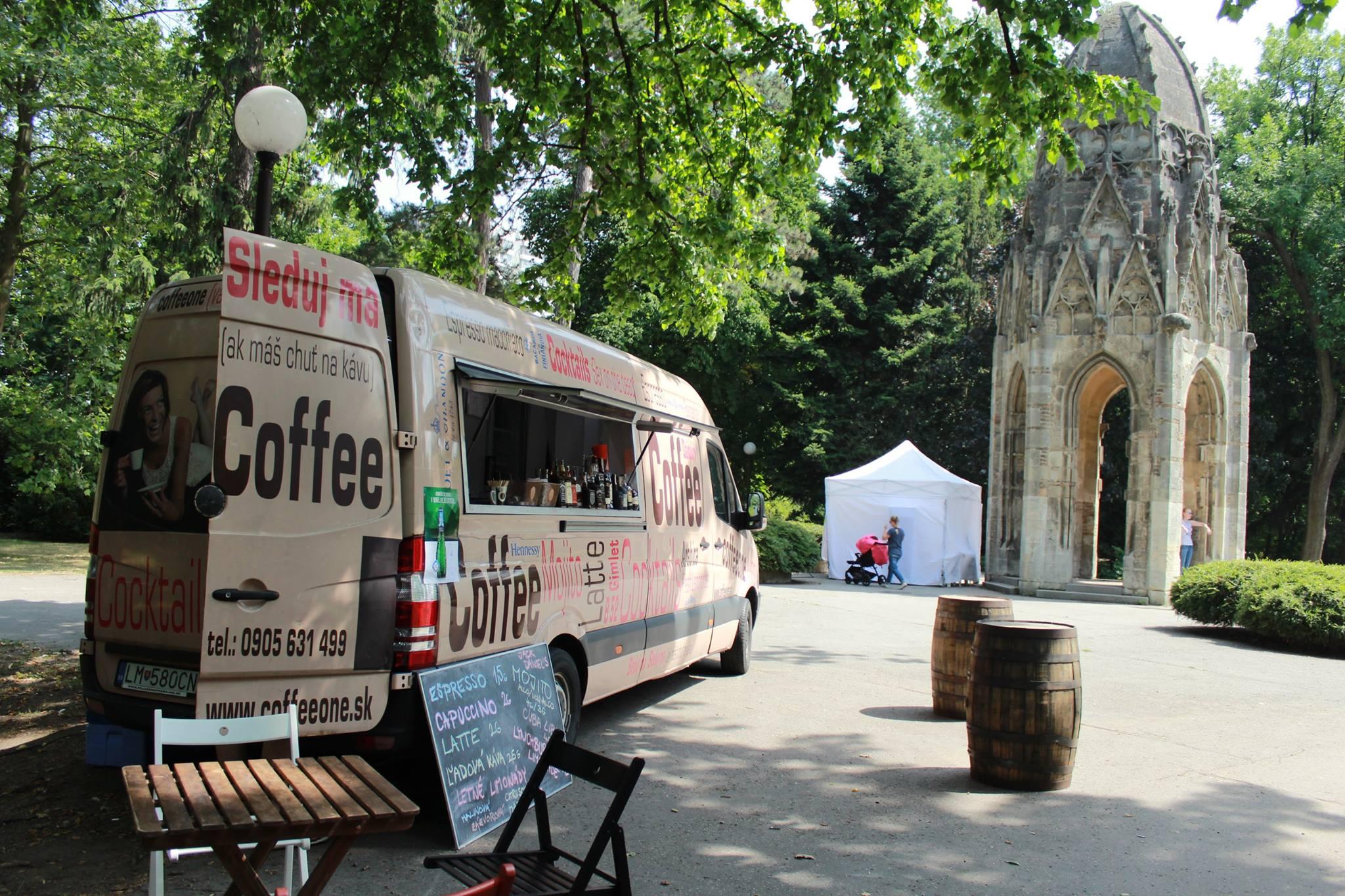 Gurmán Fest Bratislava: Pochutíte si na nápojoch od výmyslu svet, foto: facebook.com/menucka