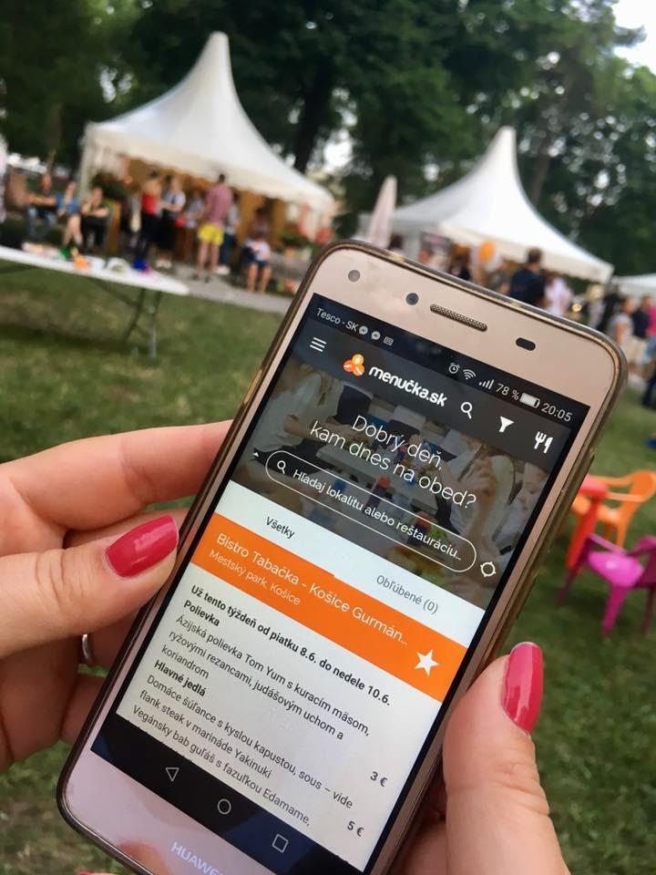 Piknik v meste: Aj na festivale v Žiline predstavíme fungovanie našej aplikácie
