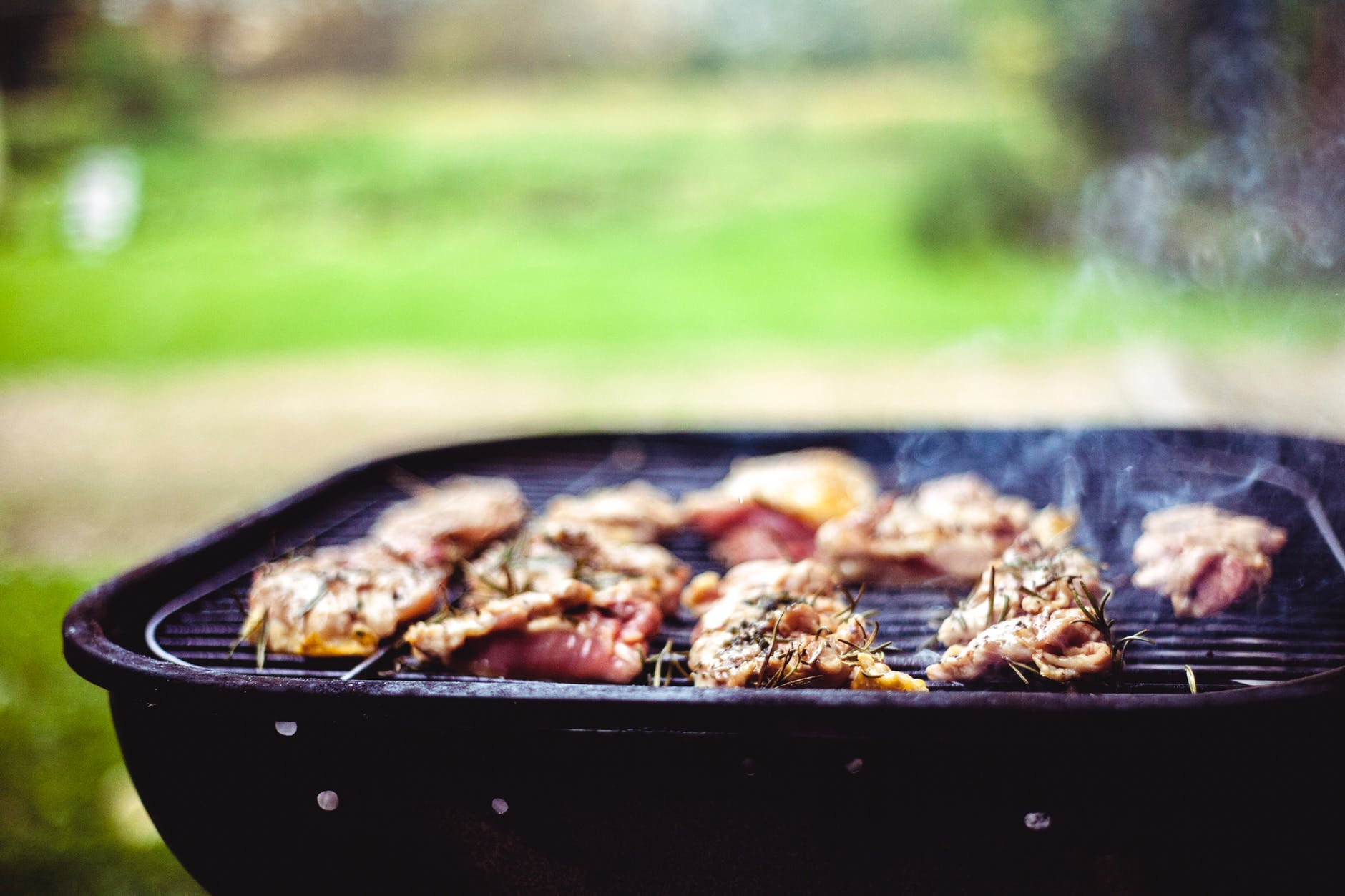 horúčavy a jedlo