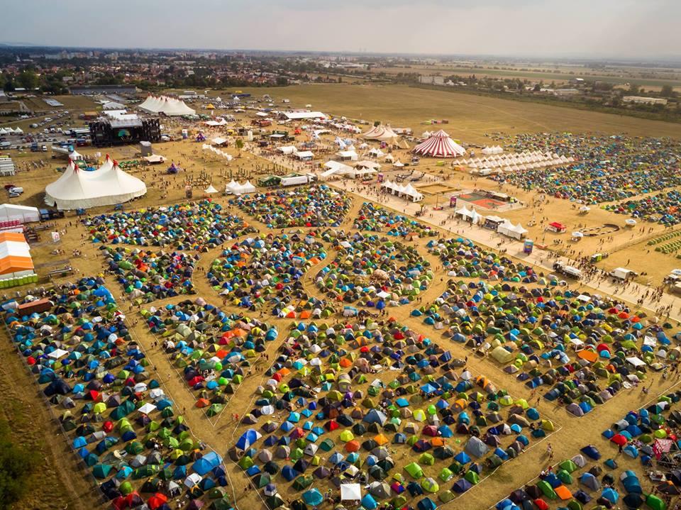 augustové podujatia: foto: FB Grape Festival