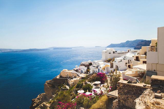 grécka kuchyňa