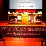 Gastronomy Slovakia 2018