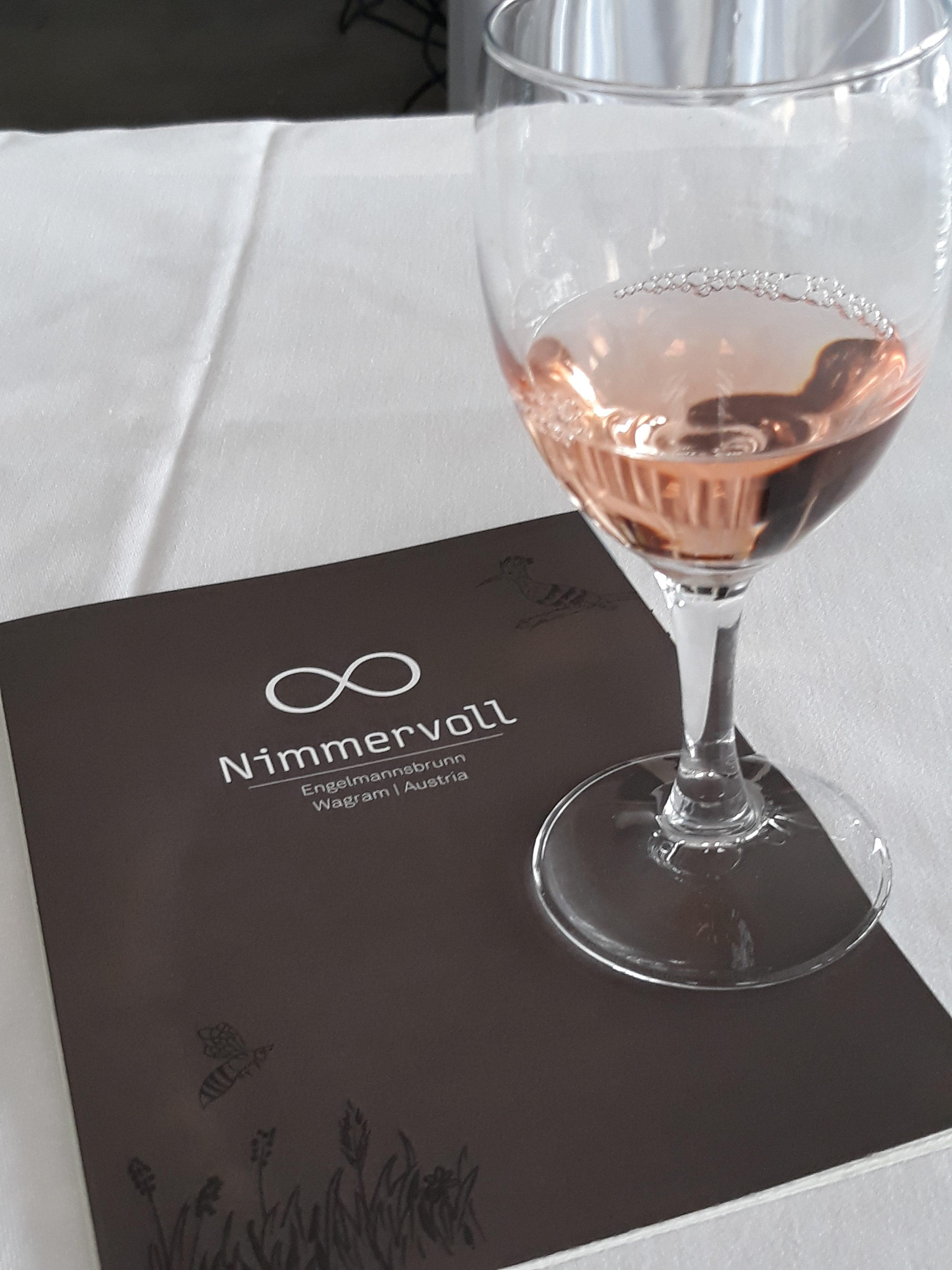 Gastronomy Slovakia 2018: Ochutnávka vína Nimmervoll na úrovni