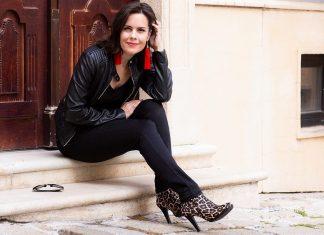 Alexandra Vrábalová . styling