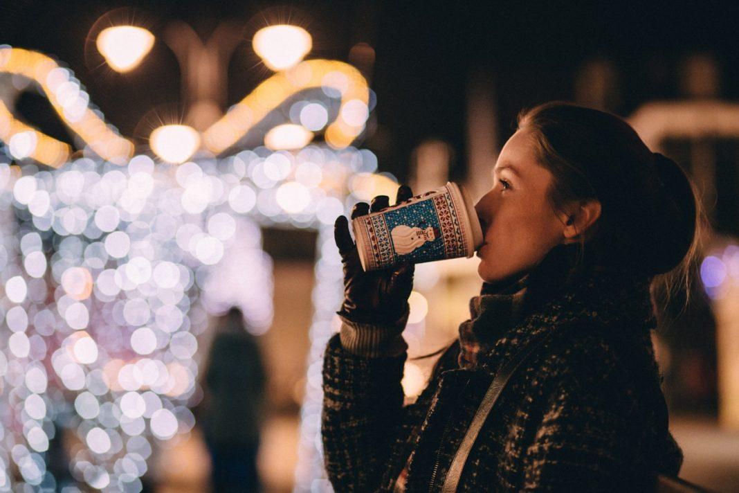 vianočné podujatia