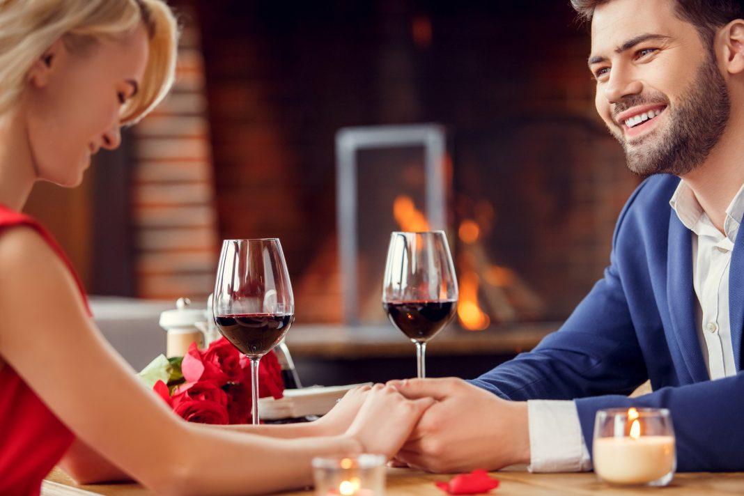 Valentínske menu reštaurácie 2019