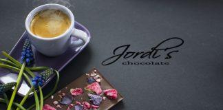 Jordi's Chocolate: