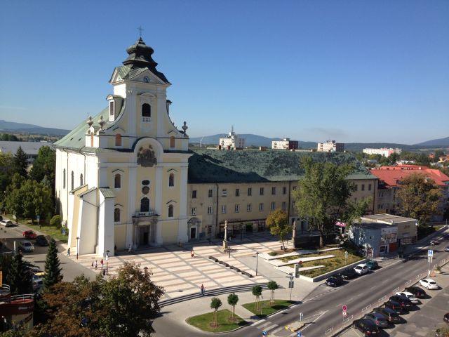 festival DOBROTA: foto: FB MY Prievidza