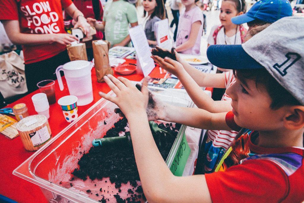 Festival PO NAŠOM!: foto: FB Festival PO NAŠOM/Katarína Mittáková