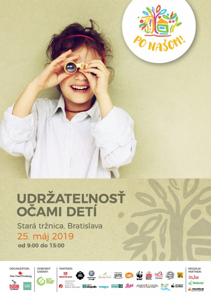 Festival PO NAŠOM!: