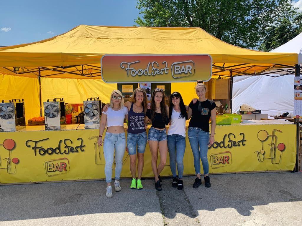 Food Fest Petronela Belkova rozhovor