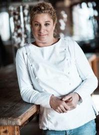 Gastronomy Slovakia 2019 - Anna Roš Hiša Franko restaurant Slovinsko
