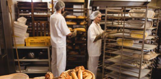 Pekári a minimálna mzda