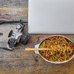 Fotka jedla