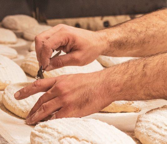 slovenské pekárne