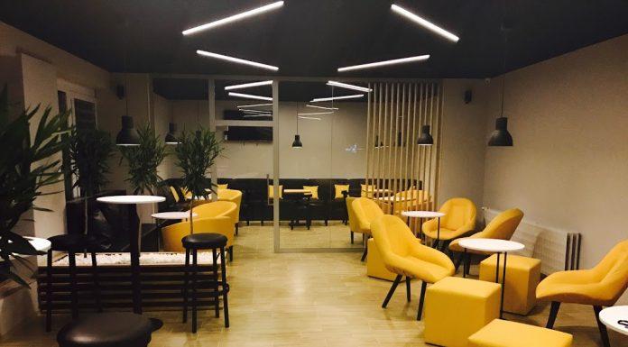 Kaviareň M Café v Topoľčanoch