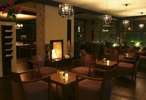 Liviano restaurant