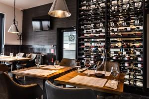 Baroza bistro & restaurant