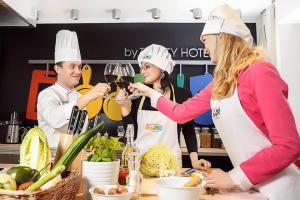 Hotel Atrium - Foodie - kurzu varenia